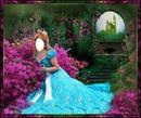 princesse fleurs