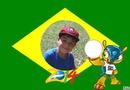 bola brasil fuleco
