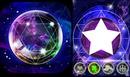 Bola Mágica de Cristal / Magic Crystal Ball