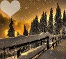 Cintaa (Sneeuw kerst)