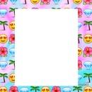 emoji playa
