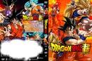 DRAGON BALL SUPER DVD 5