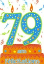 79 ans
