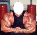 Bodybuilder Feroce