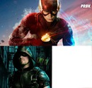 PRBK FLASH ET ARROW