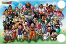 les annees 80 de dragon ball