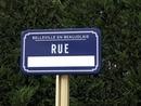rue ......