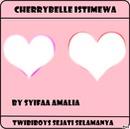 Id Card Cherrybelle (Chibi)