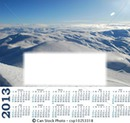 calendrier 2013 paysage
