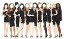 10 femmes