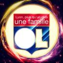 Lyon,plus qu'un club une Famille