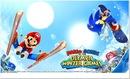 Mario et Sonic jeux olympiques hiver
