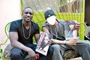 Siradji sow et Akon