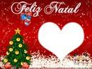feliz natal amores