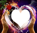 corazon de luz