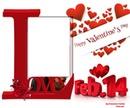 febb.14 love