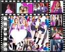 Collage de miss xv