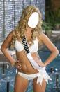 Miss Belgium
