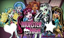 Monster High s2 e Humor