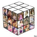 Rubik Cube Violetta