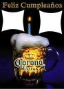 cerveza corona cumple