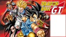 DRAGON BALL GT 1.7