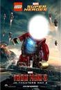 lego ironman 3