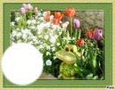 vive les fleurs