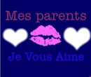 i love you mes parent