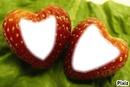 es fraise d el'amour
