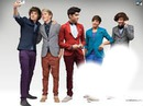 one direction et doudoune