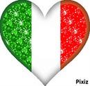 La magie du coeur italien
