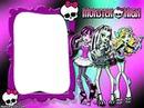 Monster High  (2) By Jeni
