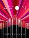 Avon Hello Tomorrow
