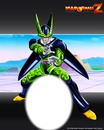CELL DRAGON BALL SAISONS 2