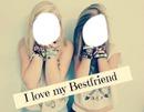 Les meilleures amies
