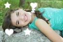 Chiquititas - Chique Quadro da Lívia Inhudes a Vivi