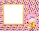 My little frame