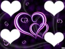 coeur +texte
