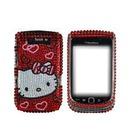 Blackberry hello kitty