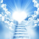 céu e coração