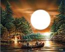 soleil d'indien