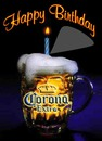 cerveza happy birthday
