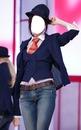 Seohyun GG Mr.Mr @ Mnet Countdown