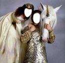 Ezia licorne