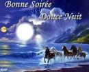 Bonne soirée & Douce nuit