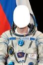 Cosmonaute