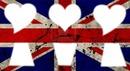 anglais <3 love