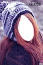 Moi dans la neige
