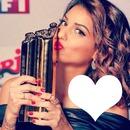 Tal Nrj Music Awards 2014